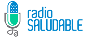 Logo Radio Saludable